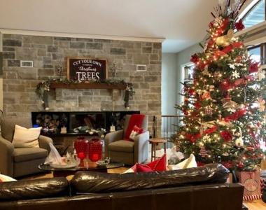 2019 Christmas Home Tour